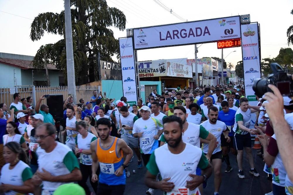 Foto: Comunicação SECOM Aparecida/Divulgação