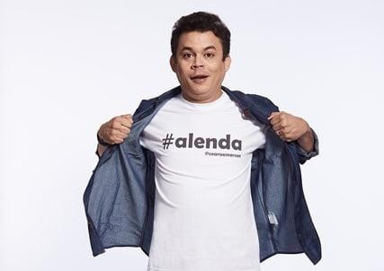 Emerson Ceará apresenta em Goiânia show 'Trago verdades'
