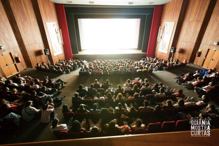Festival Goiânia Mostra Curtas chega a sua 19ª edição