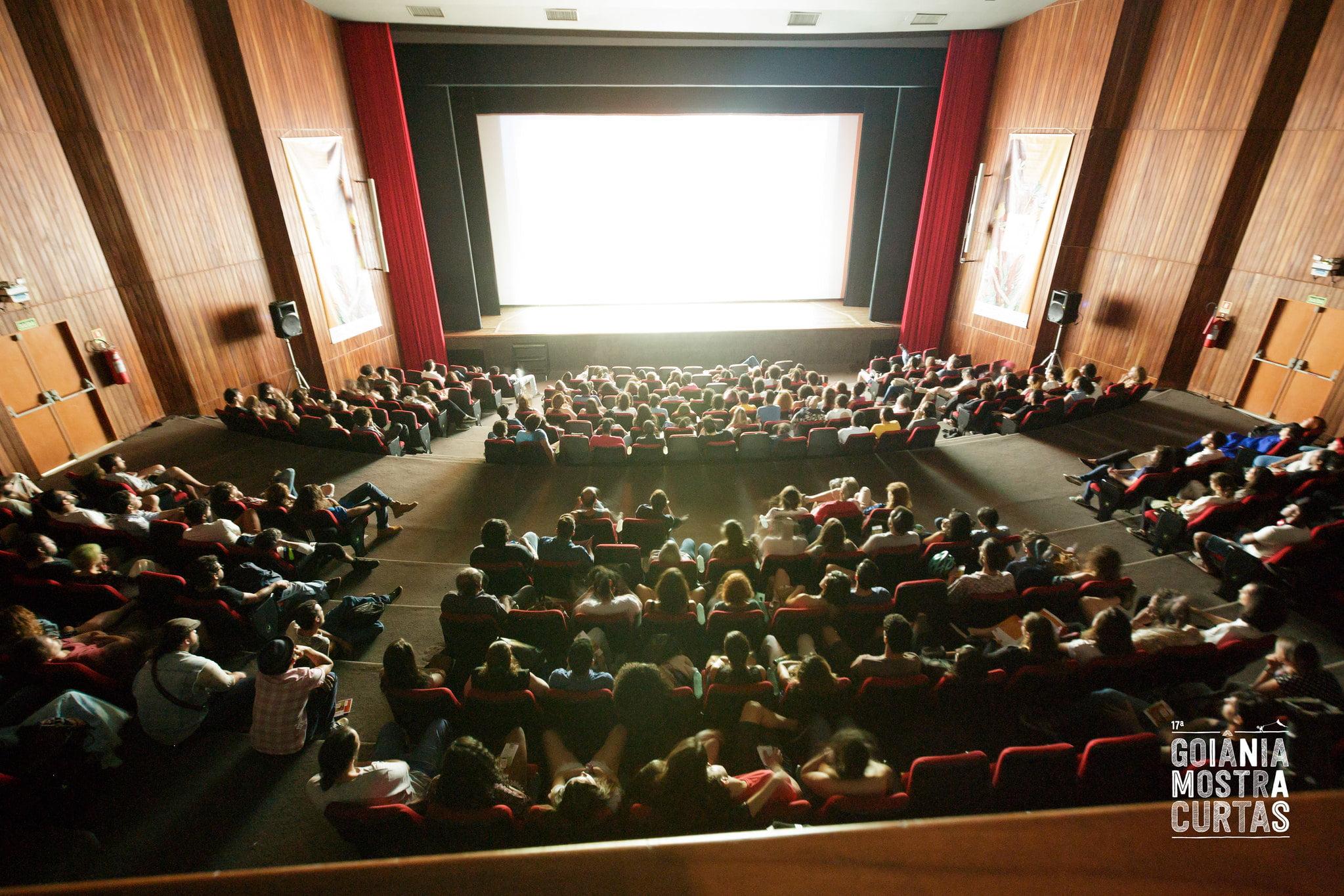 Ao todo serão exibidos, gratuitamente, 87 filmes (Foto: Divulgação)
