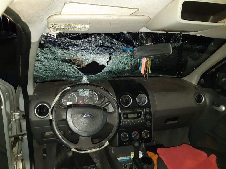 Menor de 13 anos morre após ser atropelado por carro de passeio em Piracanjuba