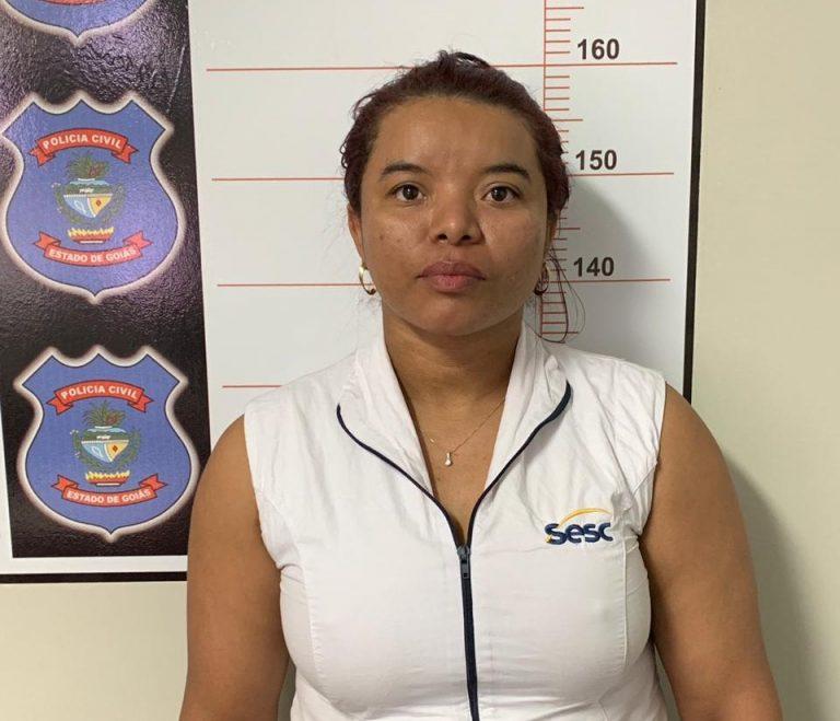 Mulher é presa por fornecer ilegalmente carteirinha do Sesc