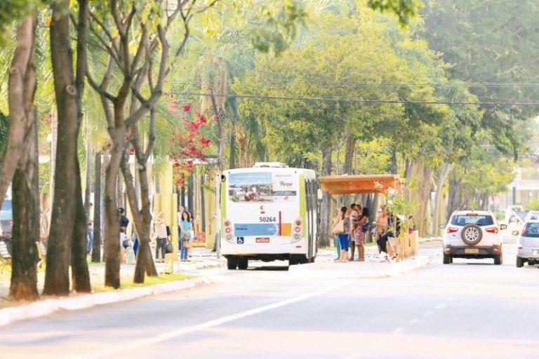 Devido obras do BRT, Avenida Goiás terá novo bloqueio
