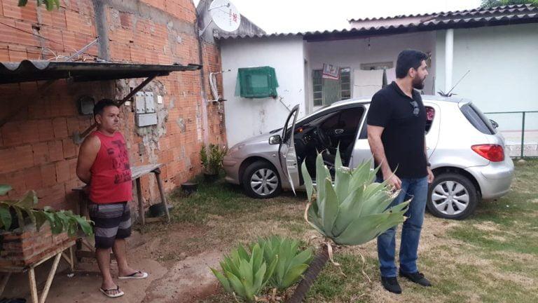 Homem é preso em Planaltina acusado de estelionato