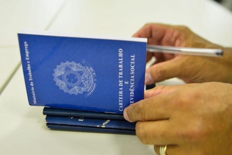 Goiás tem saldo positivo em setembro de 4.719 novos empregos