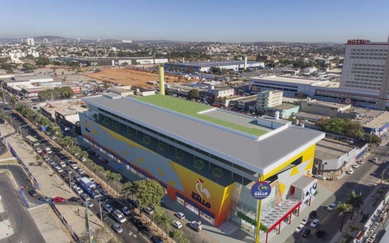 Shopping Gallo terá cerca de 1 mil oportunidades de emprego, em Goiânia