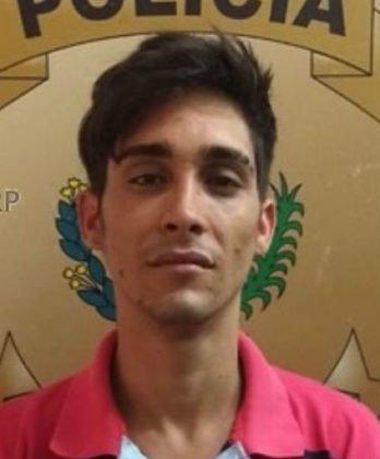 Homem é preso por tentativa de homicídio, em Rio Verde