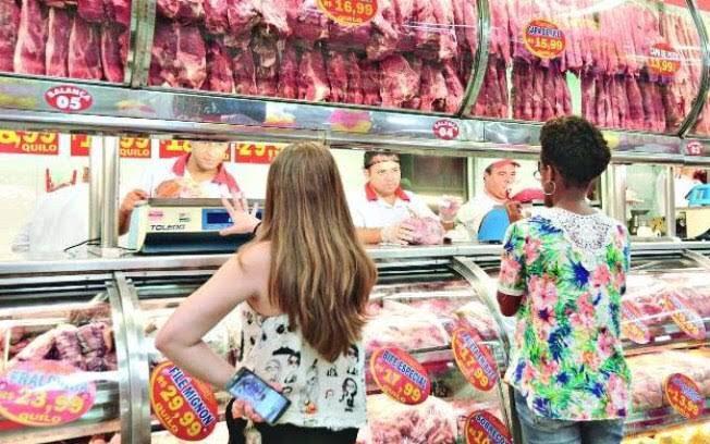 Produção de ovos é a maior em 32 anos, com o preço da carne nas alturas