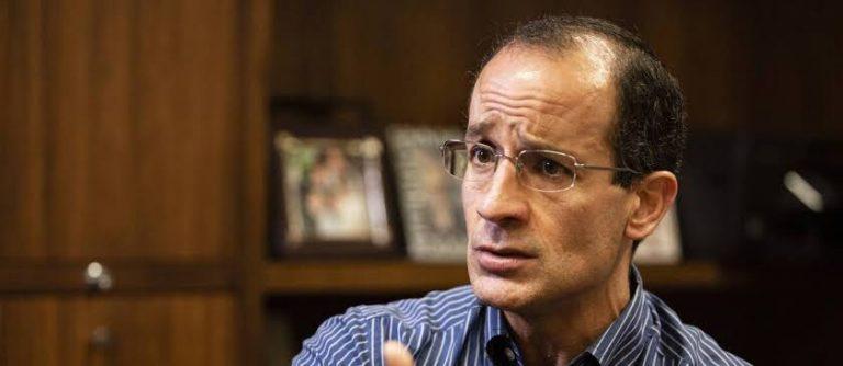 """""""Lava Jato foi o gatilho para a nossa derrocada"""", diz Marcelo Odebrecht"""