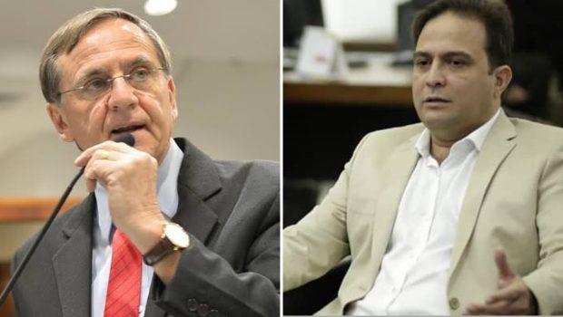 Anápolis: Nem Bolsonaro salva reeleição de Roberto Naves