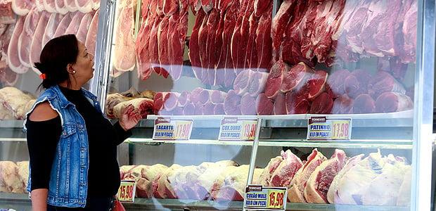 Preço da carne teve alta de 32% em 2019, aponta IBGE