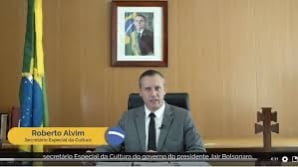 Bolsonaro demite secretário nazista