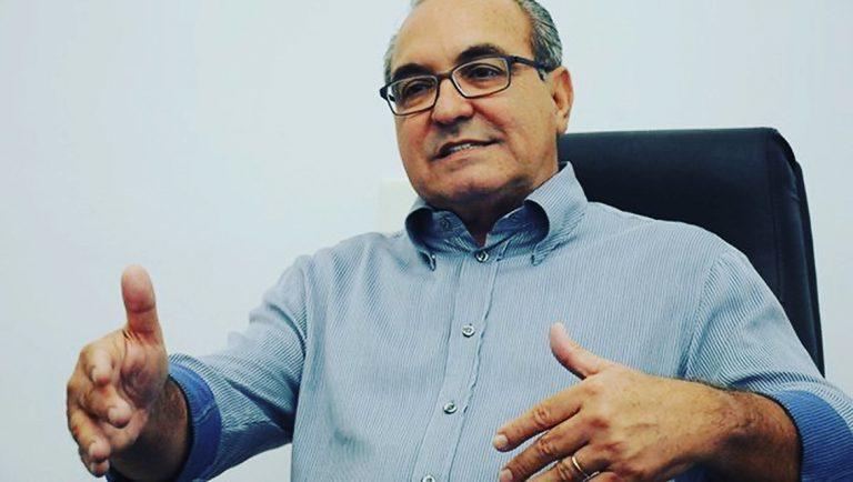 Exclusivo: Jânio não volta para presidência do PSDB
