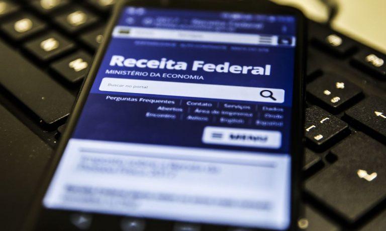 Economia Receita Federal abre hoje consulta a lote residual de Imposto de Renda