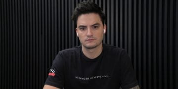 Youtuber Felipe Neto foi intimado a depor por chamar Bolsonaro de 'genocida' — Foto: GloboNews/ Reprodução