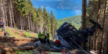 Foto: Soccorso Alpino e Speleologico