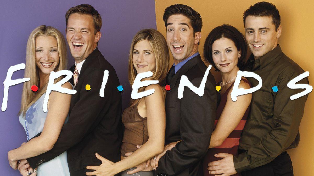10 curiosidades sobre a série Friends | Diário do Estado