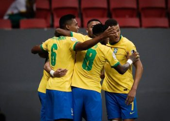 Foto: Pablo Jacob/Agência O Globo